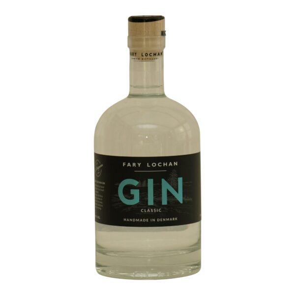 Fary Lochan Classic Gin 5 cl.