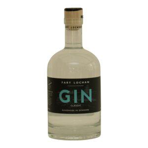Fary Lochan Classic Gin 50 cl