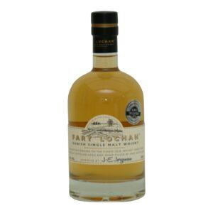 Fary Lochan Rum Edition 64,7% 50 cl.
