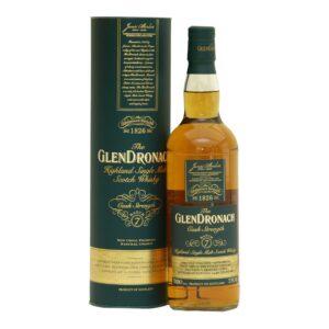 GlenDronach Cask Strength Batch 7 · 57,9%