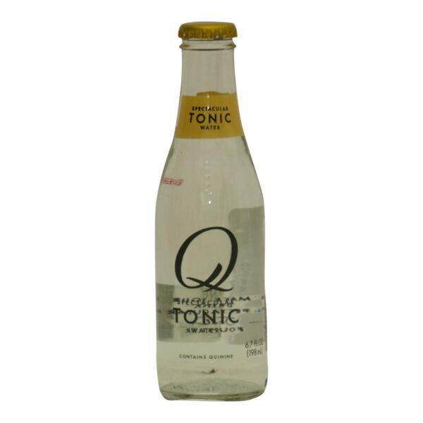 Q Tonic Water - 195 ml.