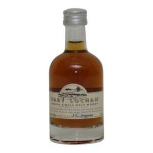 Fary Lochan sherry cask batch 1 - 52,5% 5 cl.
