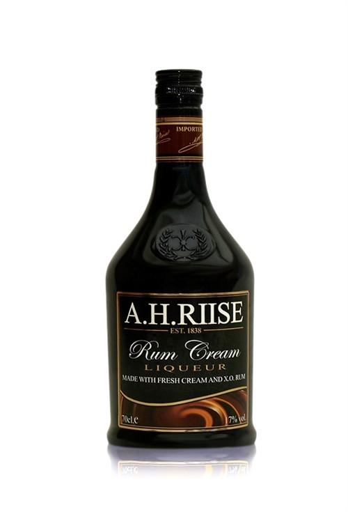 A. H. Riise Rum Cream Liquer 17%