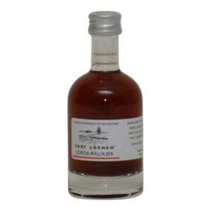 Fary Lochan Jordbærlikør 16% - 5 cl.
