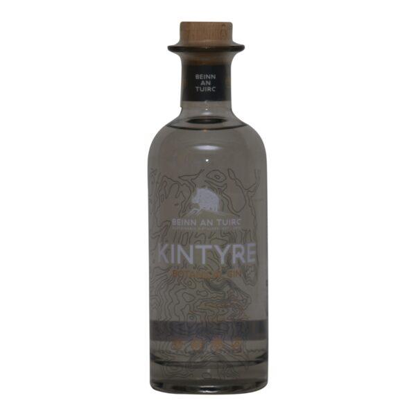 Beinn an Tuirc Kintyre Botanic gin