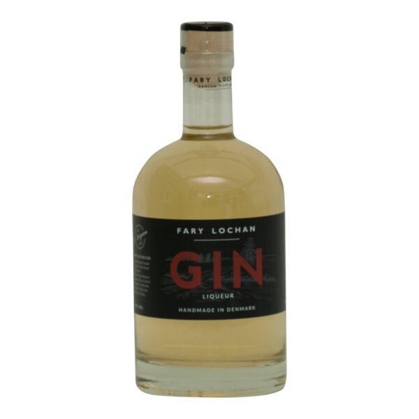 Fary Lochan Gin Liqueur 50 cl.