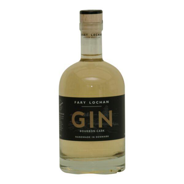 Fary Lochan Bourbon Gin 50 cl.