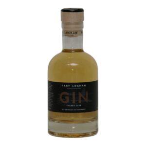 Fary Lochan Sherry cask Gin 20 cl. 38%