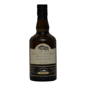 Wolfburn Morven Lightly peated 46%