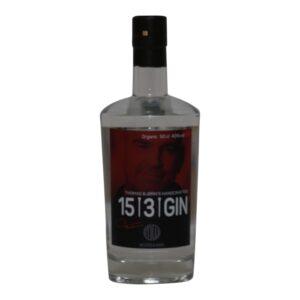 Thomas Bjørn 15-3 gin 40% 50 cl.