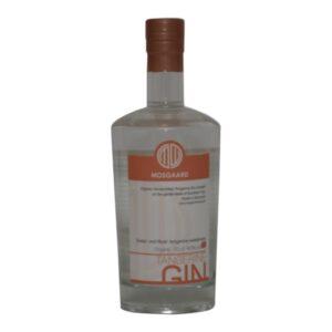 Mosgaard Tangerine Gin 40% 50 cl.