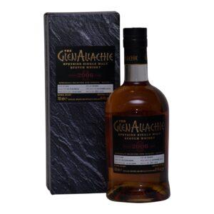 GlenAllachie 2006 cask 936 - 61,4% .