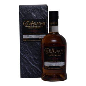 GlenAllachie 1989 cask 100049 - 58,1% .