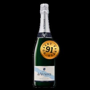 Champagne de Venoge Cordon bleu Brut 12%