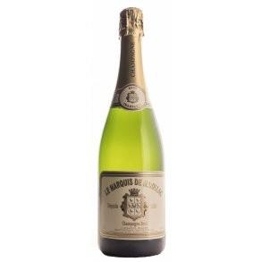 Marquis de Marillac Brut champagne 12%