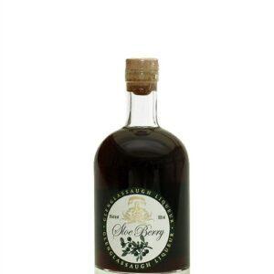 Sloe Berry Liqueur 26%