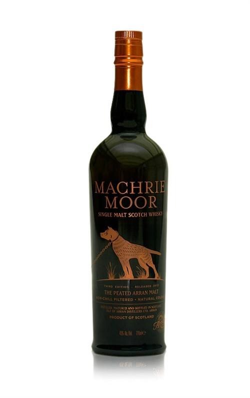 Arran Machrie Moor 3. edition 46%