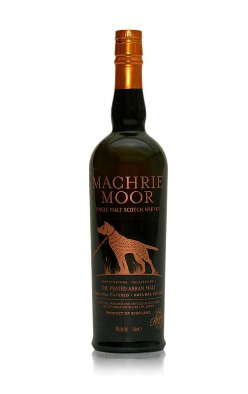 Arran Machrie Moore 4. Editon 46%