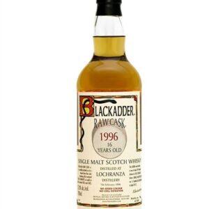Lochranza 1996 · 16 y.o. 52,4%