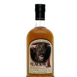 Black Bull Special Reserve No. 1 · 46,6%