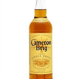 Cameron Brig 40%