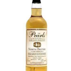 North British The Pearls of Scotland 1994 · 19 y.o. 52,6%