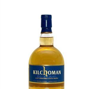 KIlchoman Denmark Cask 2 · 60,5%