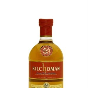 Kilchoman Denmark Cask 6. rel. 60,7%