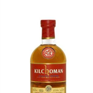 Kilchoman Denmark Cask 8 · 60,2%