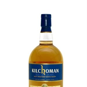 Kilchoman Spring 2011 · 46%