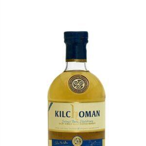 KIlchoman Inagural 100% Islay 2. edition 50%