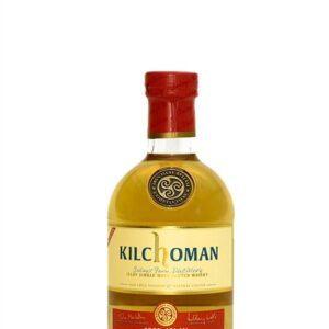 KIlchoman 100% Islay 3. edition 50%