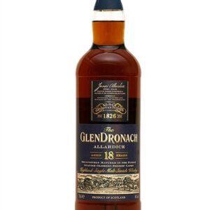 GlenDronach Allardice 18 y.o. 46