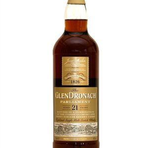 GlenDronach Parliament 21 y.o. 48%