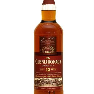 GlenDronach Original 12 y.o. 43%