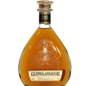 Glenglassaugh Decanter 26 y.o 46%